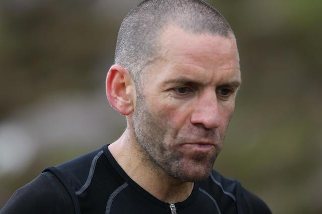 Stuart Macleod - 3rd 2013, 4th 2012