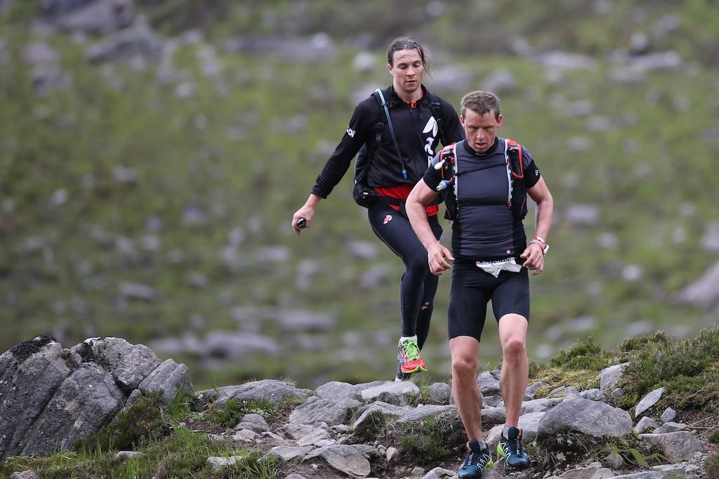 2015 - Dirk Zangen - 11:51:14 (2015 overall winner)