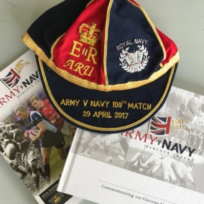 100th Army Navy Match – Another Day in the Office!!
