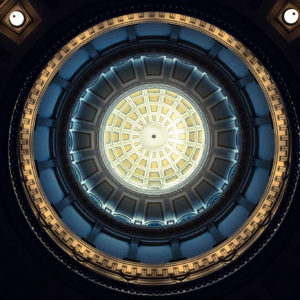 Inside the Dome – Colorado's State Capitol Building