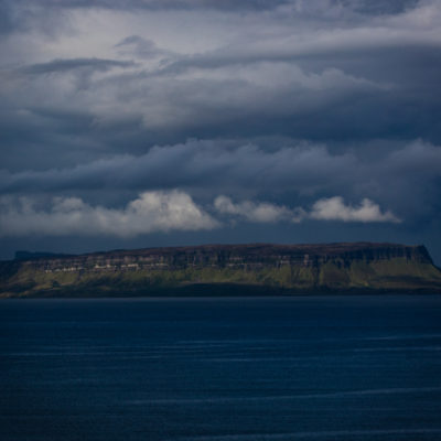 Eigg – Four Ways