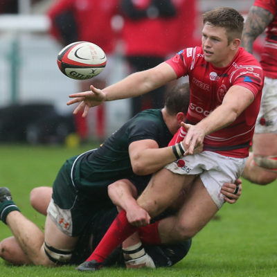 Army U23s Secure Win as all three Services Begin Preparations for 2017 Inter Services