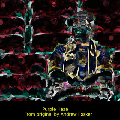 Purple Haze – 100th Army v Navy Revisited