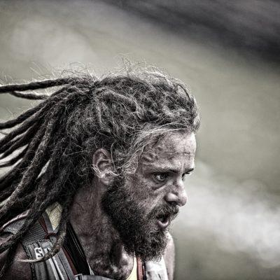 Portrait of a Hill Runner