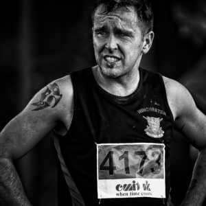 A Portrait of Cross Country